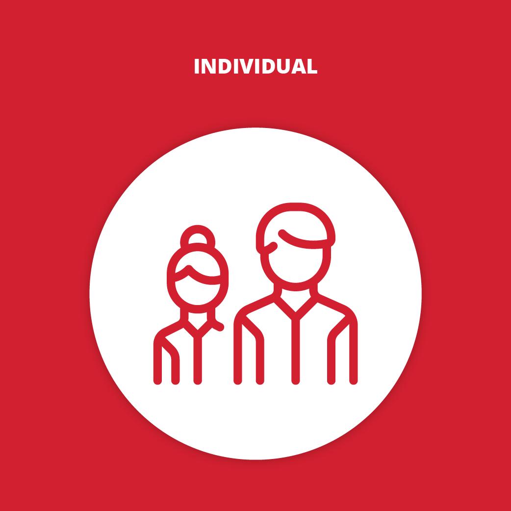 Individual Standard Membership