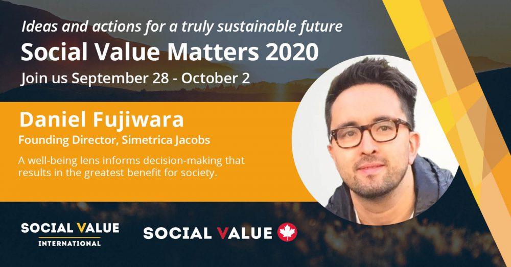 SVM2020 – Speaker Profile – Daniel Fujiwara