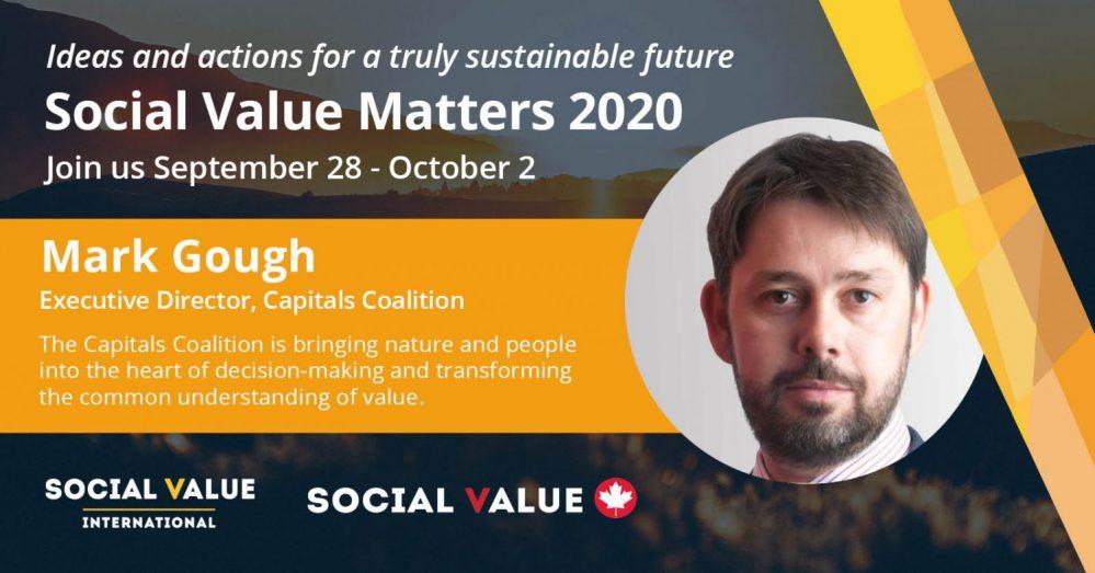 SVM2020 – Speaker Profile – Mark Gough