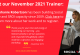 Social Value Canada Meet our Trainer – November Training